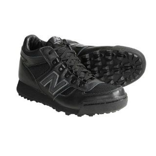 New Balance 710 Casual Shoes   Leather (For Men)   BLACK Shoes
