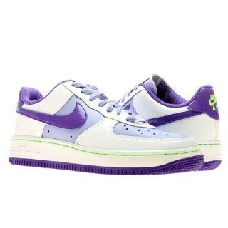 Nike Air Force 1 (GS) Girls Basketball Shoes 314219 109