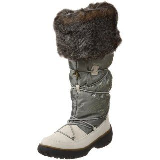 Cougar Womens Ravishing Faux Fur Boot Shoes