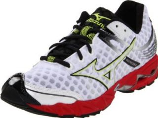 Mizuno Mens Wave Precision 12 Running Shoe Shoes