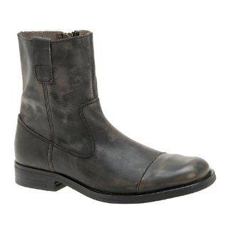 ALDO Ferrato   Men Casual Boots   Black   7 Shoes