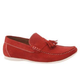 ALDO Durupan   Clearance Men Casual Shoes   Red   10 Shoes