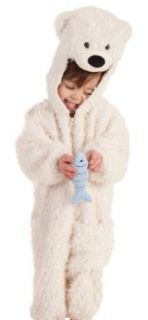 Princess Paradise Kids Toddler Boys Girls Polar Bear