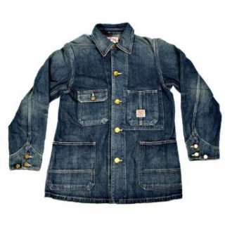 Sugar Cane denim jacket Clothing