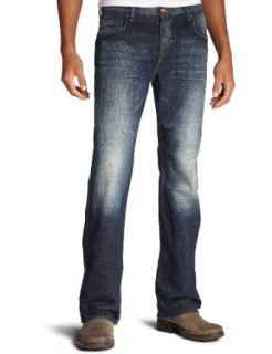 Levis Mens Silvertab Shiner Boot Cut Jean,Cult,29x30