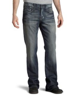 Rock & Republic Mens Floyd Boot Cut Jean,Unparallel,28