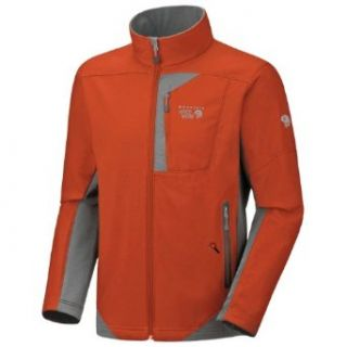 Mountain Hardwear Brono Wind Jacket   Mens Clothing