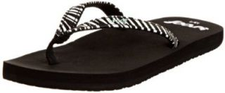 Reef Little Uptown Girl Flip Flop (Toddler/Little Kid/Big Kid) Shoes