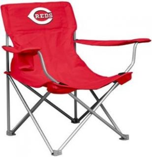 MLB Cincinnati Reds Canvas Chair
