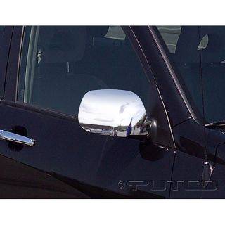 Honda CRV 2007 2009 Tail Light Covers