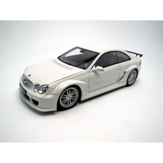 KYOSHO 1/18 MERCEDES BENZ CLK AMG   DTM   Coupe   Achat / Vente MODELE