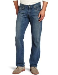 Lucky Brand Mens Mens 221 Original Straight Leg Jean