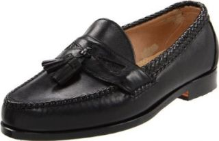Allen Edmonds Mens Maxfield Tassel Loafer Shoes