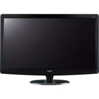 Acer H274HLtbmd 27 LED LCD Monitor   169   5 ms