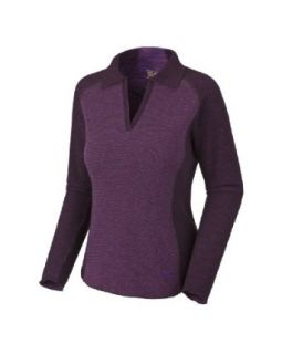 Mountain Hardwear Womens Sarafin Sweater Clothing