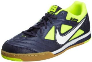 Nike Trainers Shoes Mens 5 Gato Dark Blue Shoes