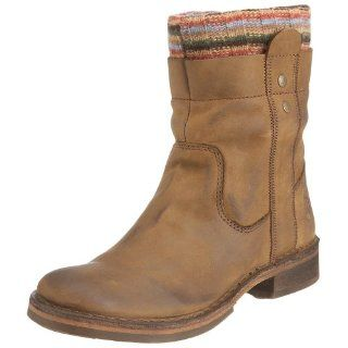 FLY London Womens Oona Boot,Mushroom,37 EU (US Womens 7 M) Shoes