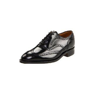 Allen Edmonds Mens McAllister Wing Tip