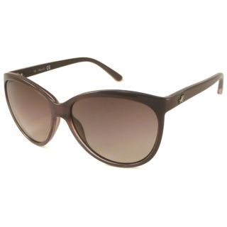 Kenneth Cole Reaction KC6073S Womens Oversize Sunglasses