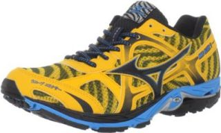 Mizuno Mens Wave Elixir 7 Running Shoe Shoes