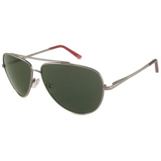 Kenneth Cole Reaction KC2343 Mens Unisex Aviator Sunglasses