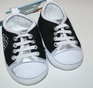 com Rocawear Baby/Infant Crib Shoes   Size 9 12 Months   Black Baby