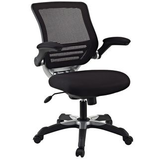 Comfort Flex Mid back Office Task Chair with Mesh Back and Mesh Fabric
