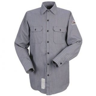 Bulwark Flame Resistant Excel 100% Cotton 7oz Work Shirt