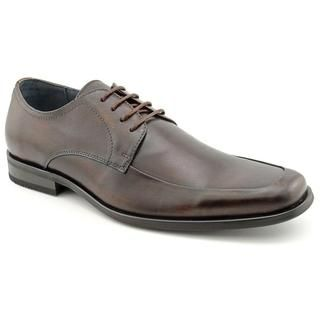 Steve Madden Mens Raddley Leather Dress Shoes