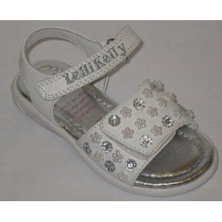 Beaded Sandals shoes Infant / Toddler / kids / Girls