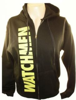 Watchmen Mens Hoodies Sweatshirt   Who Watches Watchmen