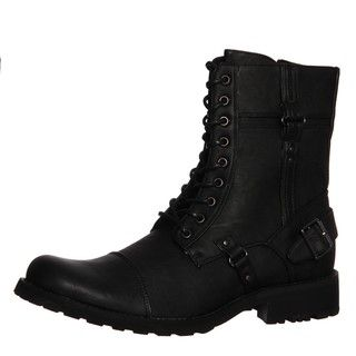 Steve Madden Mens M Jessta Boots FINAL SALE
