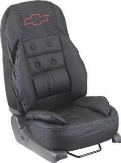 Pilot Automotive Accessory SC 111 Racing Seat Cover   Chevy