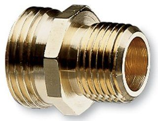 Nelson Industrial Brass Pipe and Hose Fitting for Female 1