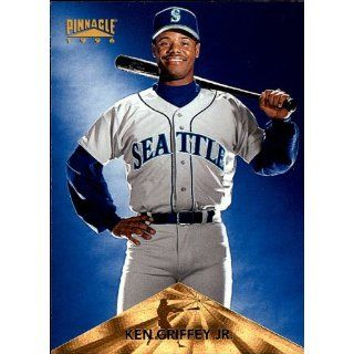 1995 Pinnacle   Ken Griffey Jr.   Mariners   Card # 122 Collectibles