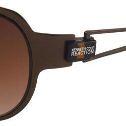 Kenneth Cole Reaction KC1096 Mens Aviator Sunglasses
