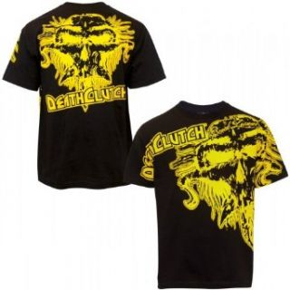 DeathClutch Brock Lesnar UFC 141 Redemption Walkout T