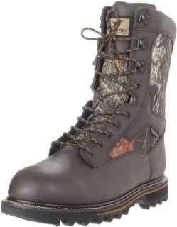 com Irish Setter Mens Gunflint WP 1000 Gram 11 Big Game Boot Shoes