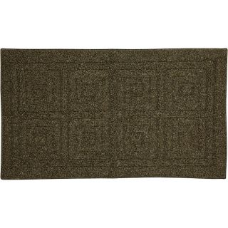 Mohawk Home Transom Lichen Taupe Rug (18 x 210)