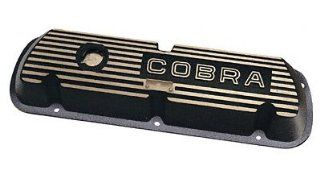 Ford Racing M6582F302 Valve Cover, Cobra For 289/302/351 Engines