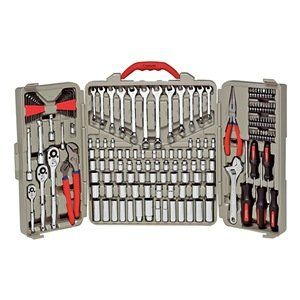 CTK170CMP Mechanic Tool Set   170 Piece    Automotive