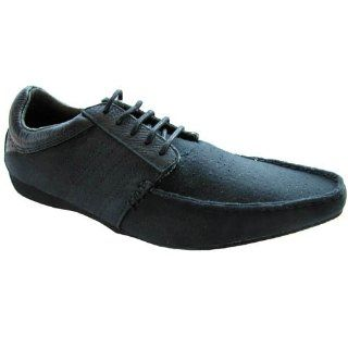 $175 Diesel Funcky Mens Black Shoes Trainers