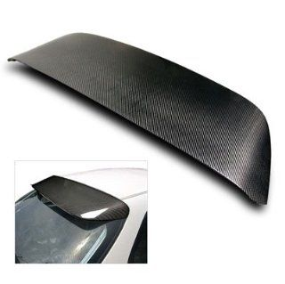 1996 2000 Honda Civic Hatchback 3DR EK Carbon Fiber Spoon Style