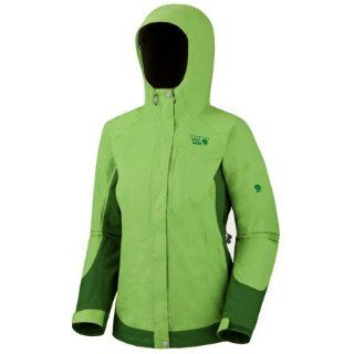 Mountain Hardwear Nazca Jacket   Womens Greenery/Pine