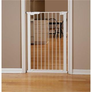 KidCo Extra Tall Center Gateway White Safety Gate