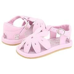 Pampili 138.010 (Infant/Toddler) Pink Sandals