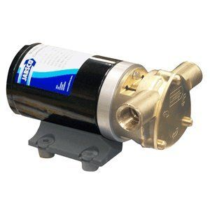 Jabsco Commercial Duty Water Puppy   12V Electronics
