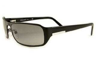 Prada Sunglasses 52FS Color 1BO3M1   Certified Authentic