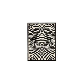 Safavieh Lyndhurst Collection LNH226A Black and White