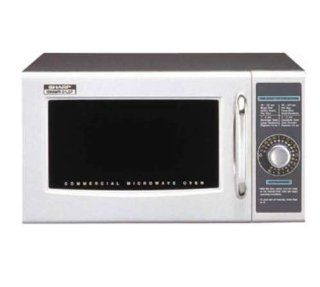 Microwave Oven, Light Duty, 1000 Watts, Heating Time Guide